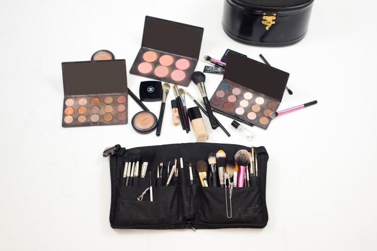 makeup lessons