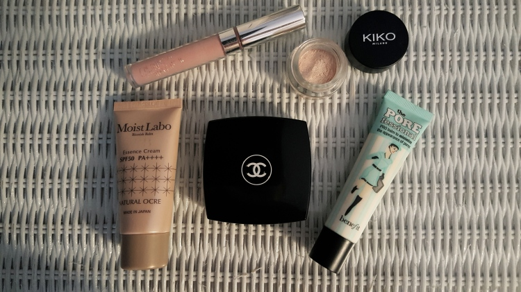 Summer Must have products